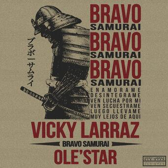 Bravo Samurai
