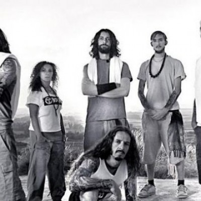 Vita Imana, Achokarlos Band en Murcia