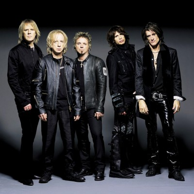 Aerosmith, Platinum en Madrid