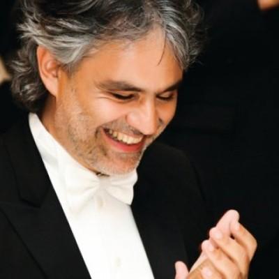 Andrea Bocelli, Starlite Catalana Occidente en Marbella (Málaga)