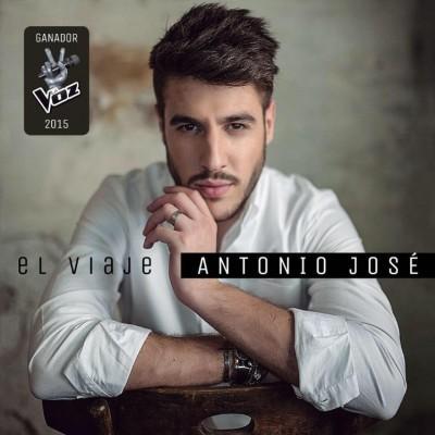 Antonio José en Badajoz