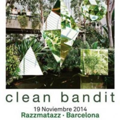 Clean Bandit en Madrid