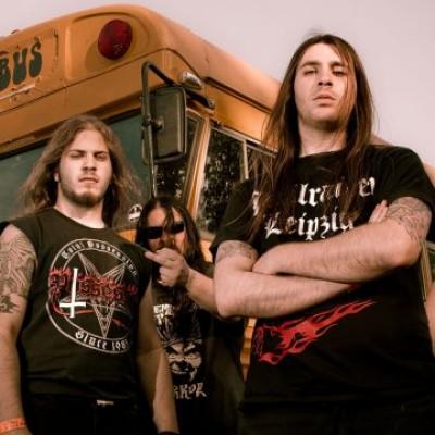 Suicidal Angels, Crisix en Murcia