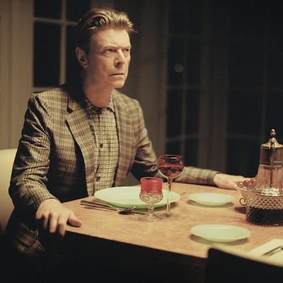 David Bowie, Bowie, Boys from Mars en Valencia