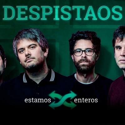 Despistaos en Valladolid