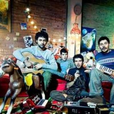 Els Amics De Les Arts en Barcelona