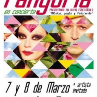 Fangoria en Madrid