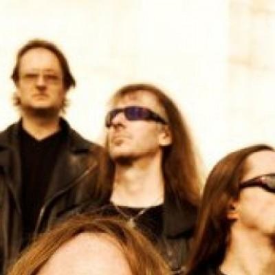 Gamma Ray en Madrid