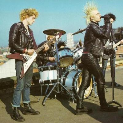 GBH, Rat-Zinger en Madrid
