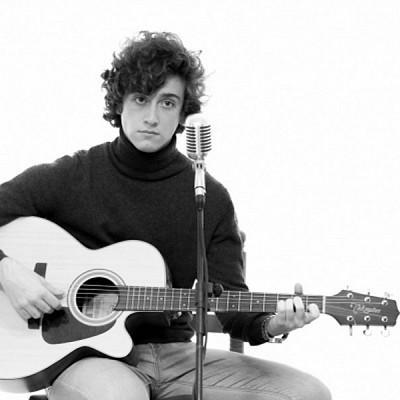 Guitarricadelafuente en Madrid