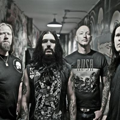 Machine Head en Barcelona