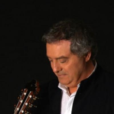 Manuel González: Maestros de la guitarra española en Barcelona