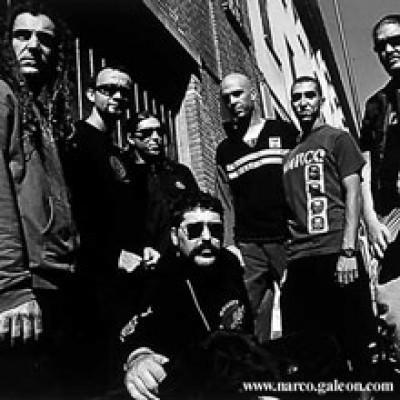 Banda Bassotti, Boikot, Desakato, EL ULTIMO KE ZIERRE, Narco, Rosendo, Segismundo, Segismundo Toxicómano en Madrid