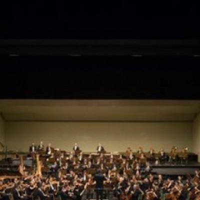 Orquesta Sinfónica de Sevilla: Sibelius y Saariaho en Barcelona