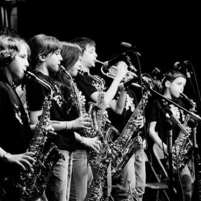 Sant Andreu Jazz Band en Barcelona