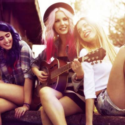Sweet California en Barcelona