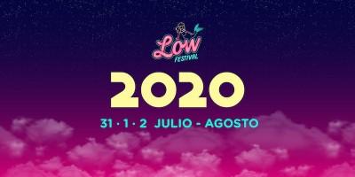 Low Festival Benidorm 2020 en Benidorm (Alicante)