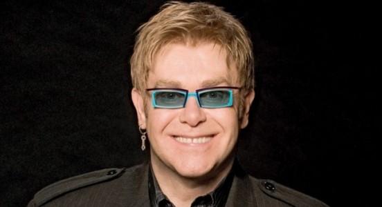 Entradas para Elton John en Barcelona