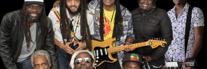 Entrevistamos a The Wailers con motivo de su paso por España