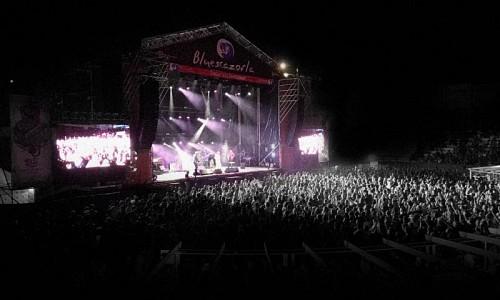 Festival Bluescazorla 2019