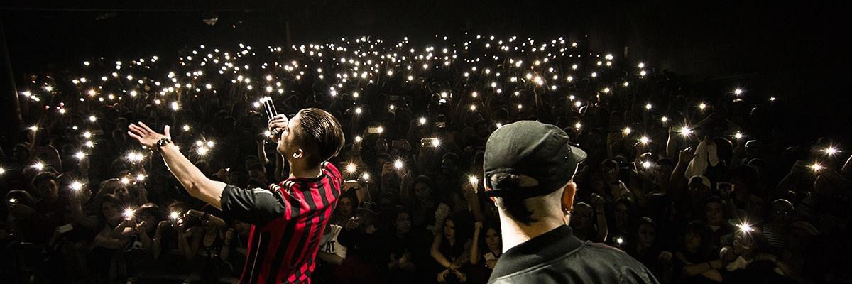 Los 10 máximos exponentes de la nueva generación del rap español