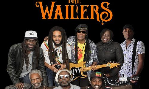 The Wailers, el 31 de julio en la sala Shoko de Madrid