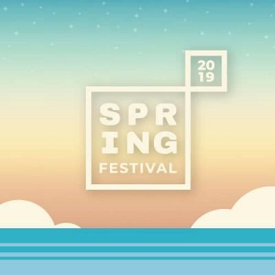 Spring Festival 2019 en Elche (Alicante)