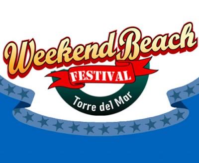 FESTIVAL WEEKEND BEACH TORRE DEL MAR 2019 en Malaga (malaga)