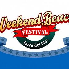 FESTIVAL WEEKEND BEACH TORRE DEL MAR 2019 en Malaga