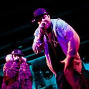 Hip hop en español